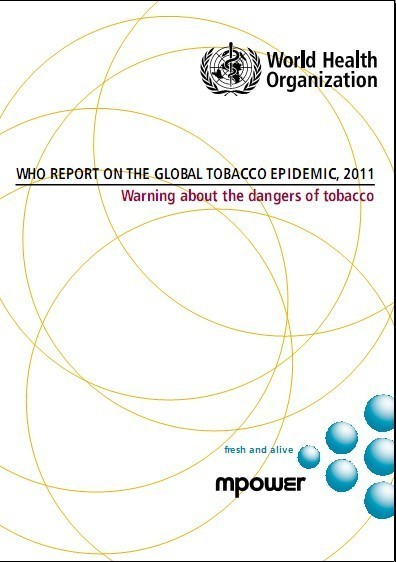 WHO Report cites two papers of ZJU